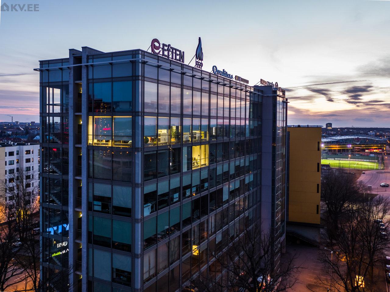 EfTEN Real Estate Fund III kuulutab välja avaliku aktsiaemissiooni