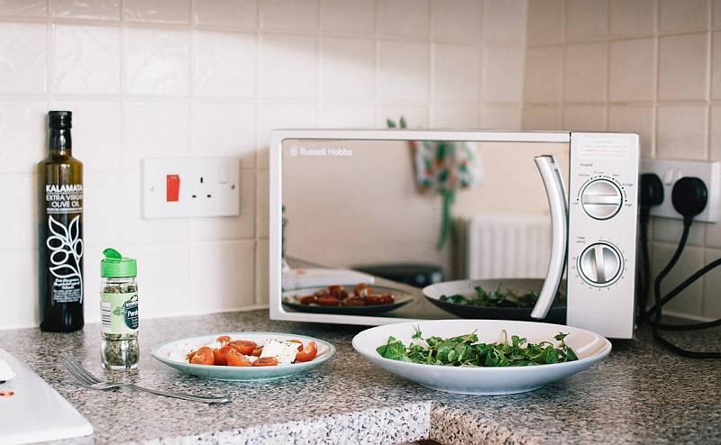 Köögikombain, krokkpott ja mikrolaineahi säästavad sinu aega köögis