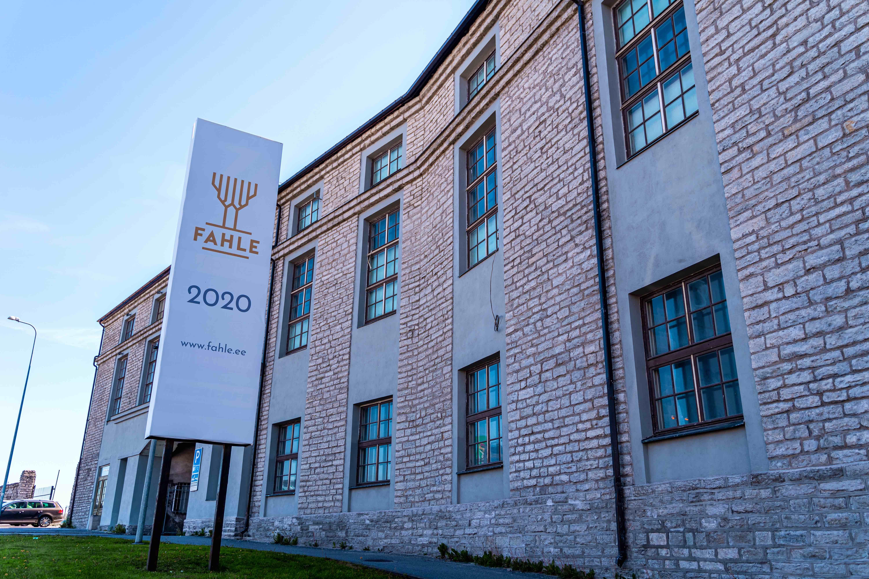 Eesti Töötukassa Karjäärikeskus kolib Fahle kvartalisse – uued ruumid,  uued võimalused