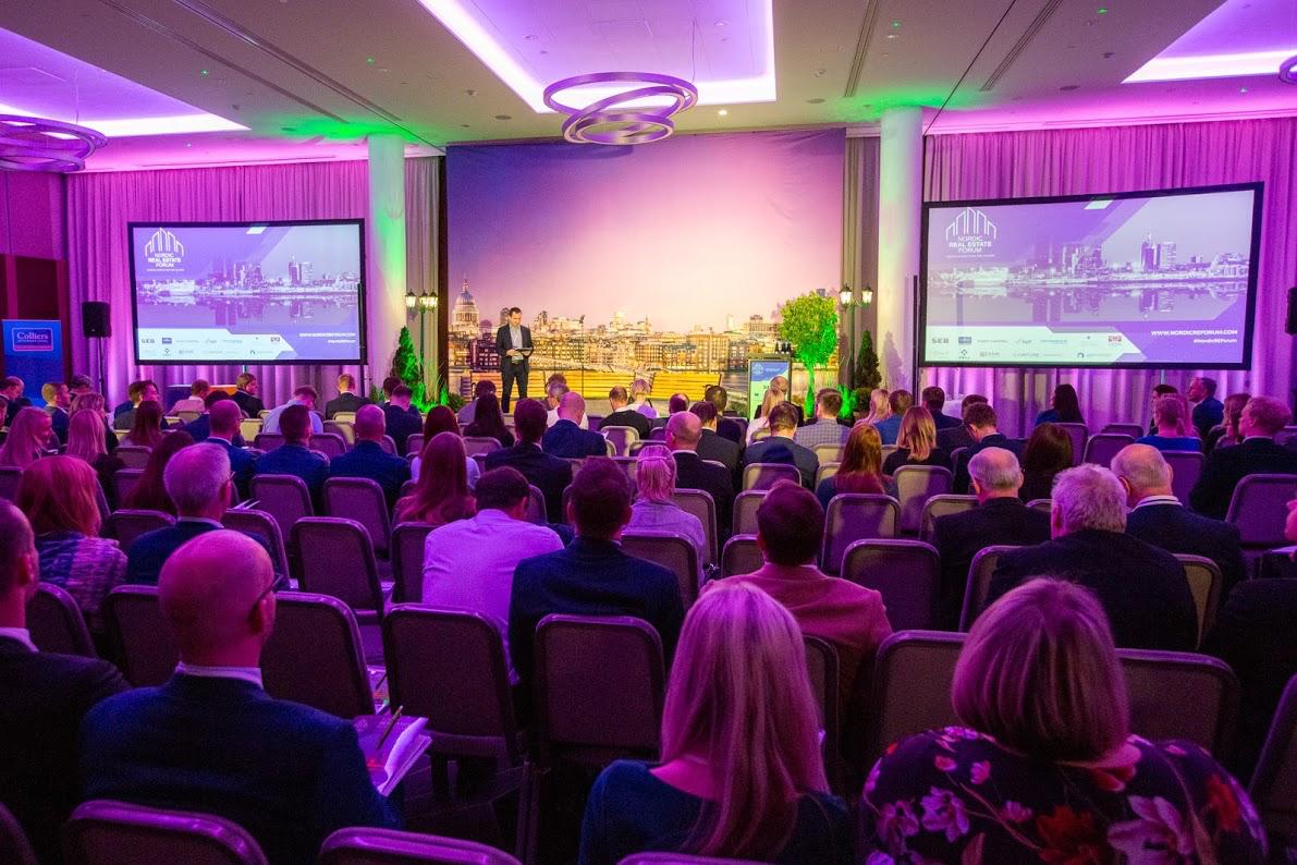 Nordic Real Estate Forum toob kokku piirkonna kinnisvaratipud