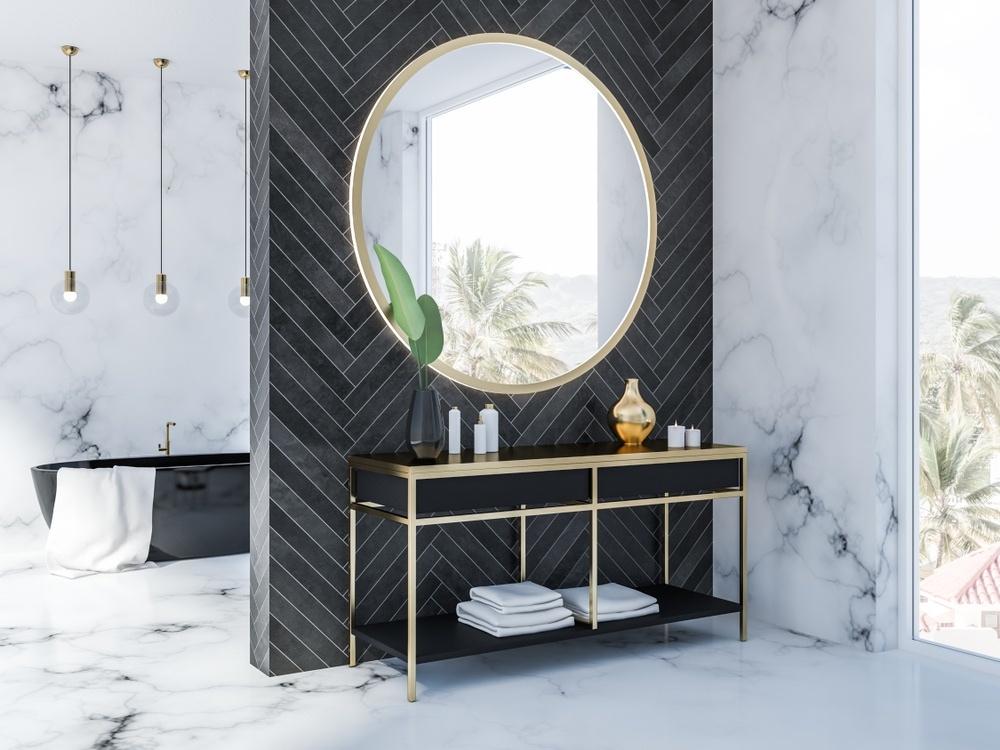 Ideed luksusliku vannitoa sisustamiseks