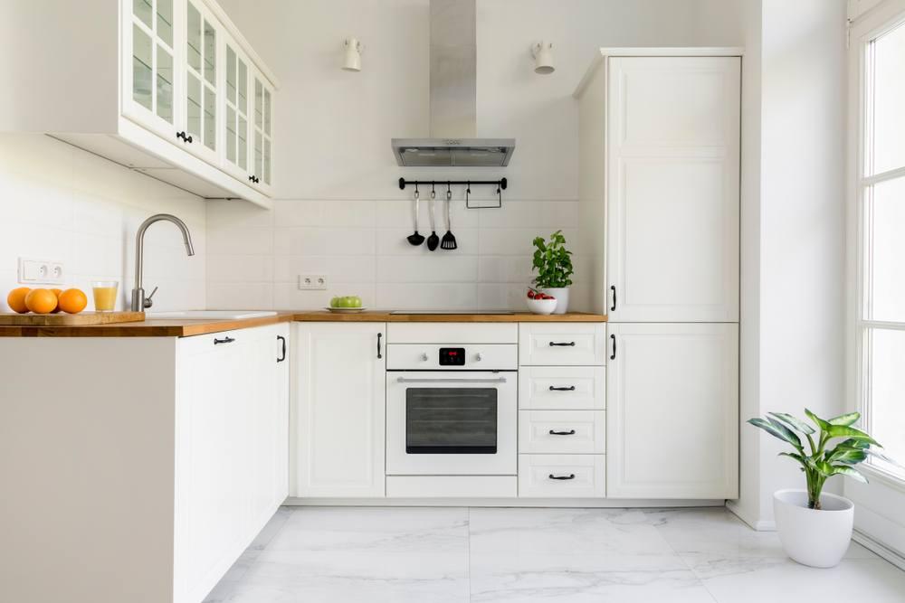 Kas korralik köögimööbel tõstab kinnisvara väärtust?