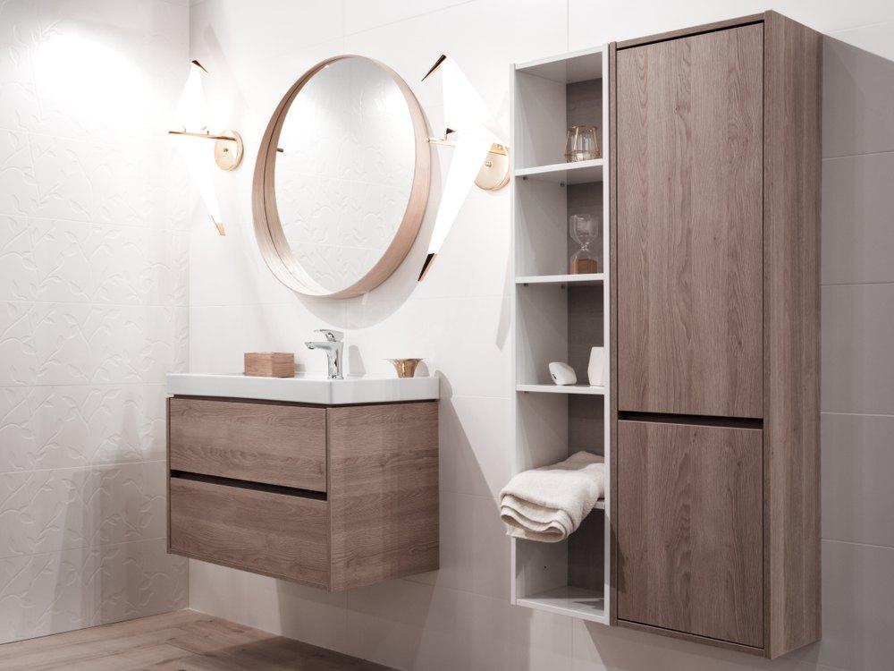Kuidas valida kauakestev ja moodne vannitoamööbel?