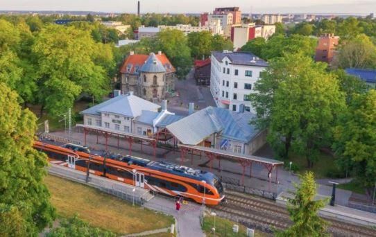 Nõmme keskuse areng on sisse saanud uue hoo, potentsiaali nähakse ka Salve ja Jannseni tn ümbrusel