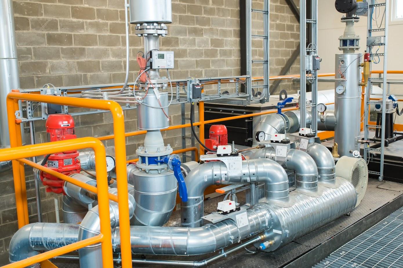Adven ehitab Kundassse ligi 1,3 miljonit eurot maksva biokütuse katlamaja