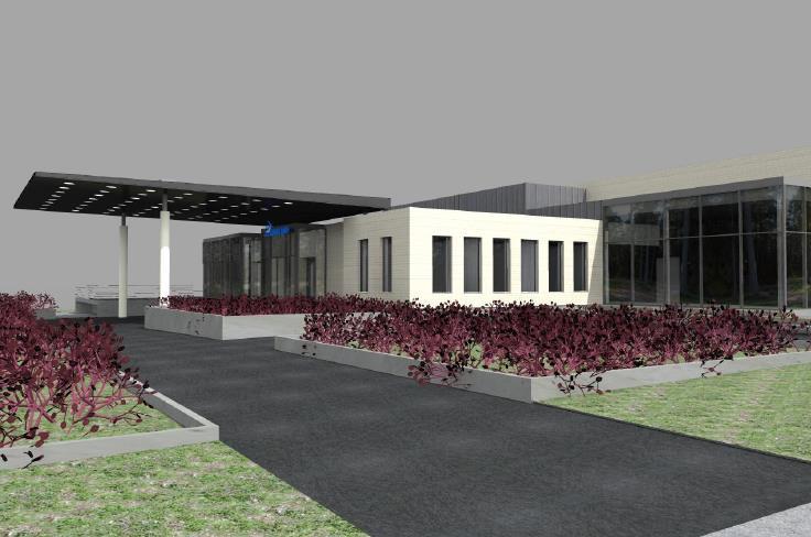 Pressiteade: Elva linn sõlmis lepingu kultuurikeskuse rekonstrueerimiseks