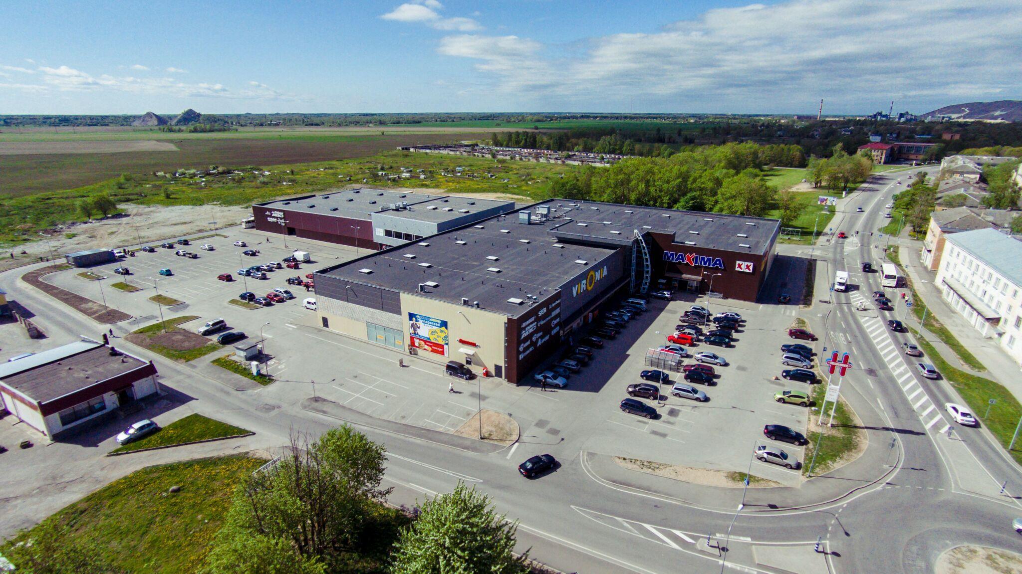 Eesti suurim kummikumüüja avab Ida-Virumaal kaupluse
