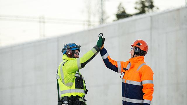 YIT ja Lemminkäinen ühinesid, et luua Põhja-Euroopa linnakeskkondade arendamise juhtivettevõte