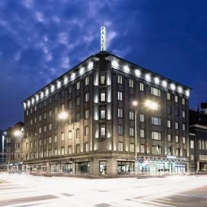 Hotell Palace 3