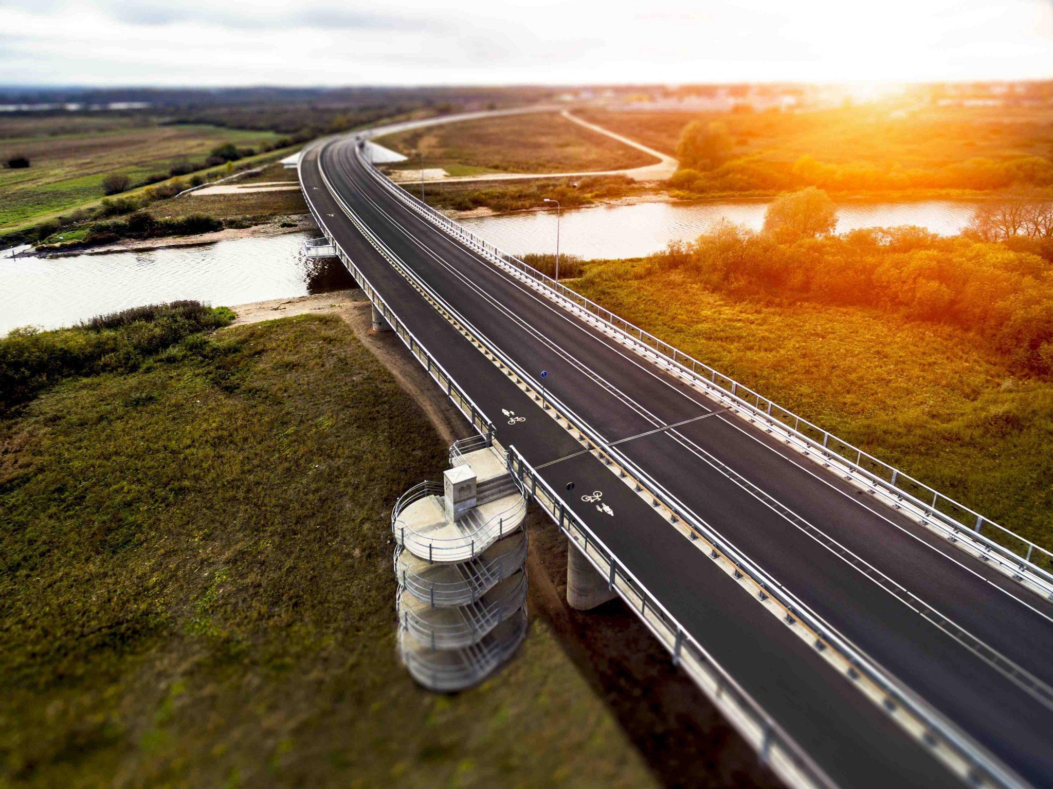 Pressiteade: Aasta betoonehitis on Ihaste sild