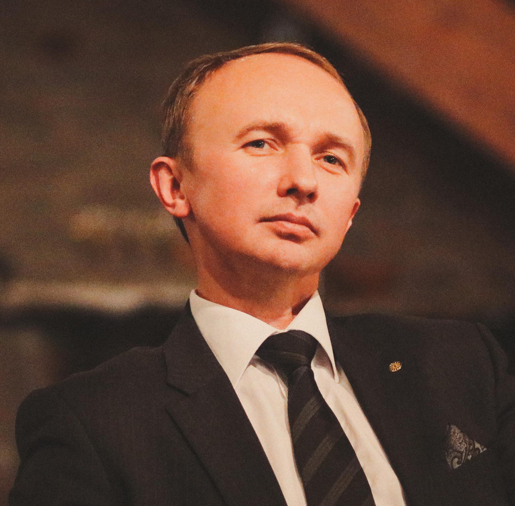 Pressiteade: Ober-Hausi Kinnisvara AS-il on uus Eesti tegevjuht