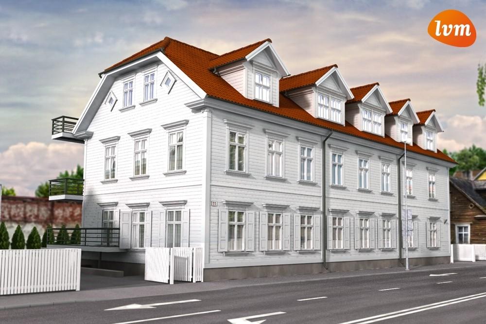 10 põhjust, miks eelistada uut korterit vanale
