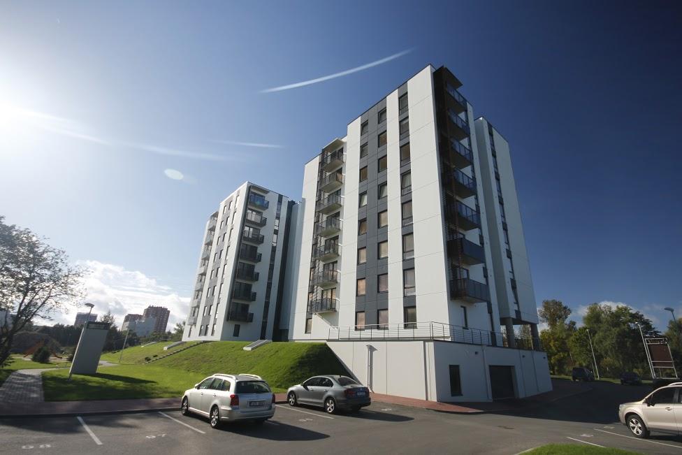 Kinnisvaraportaal: pakkumise vähenemine pressib elamispindade hindu üles