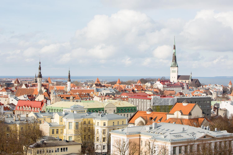 Pressiteade: Eesti kalleimad ja odavaimad korterid suuremates linnades aastal 2016