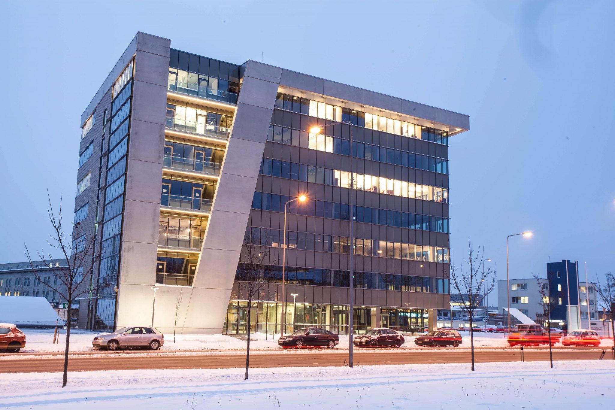 EfTEN Real Estate Fund III AS viis lõpule teise investeeringu Vilniuses