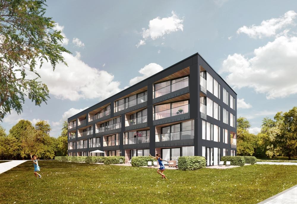 Villa 1, Pärnu