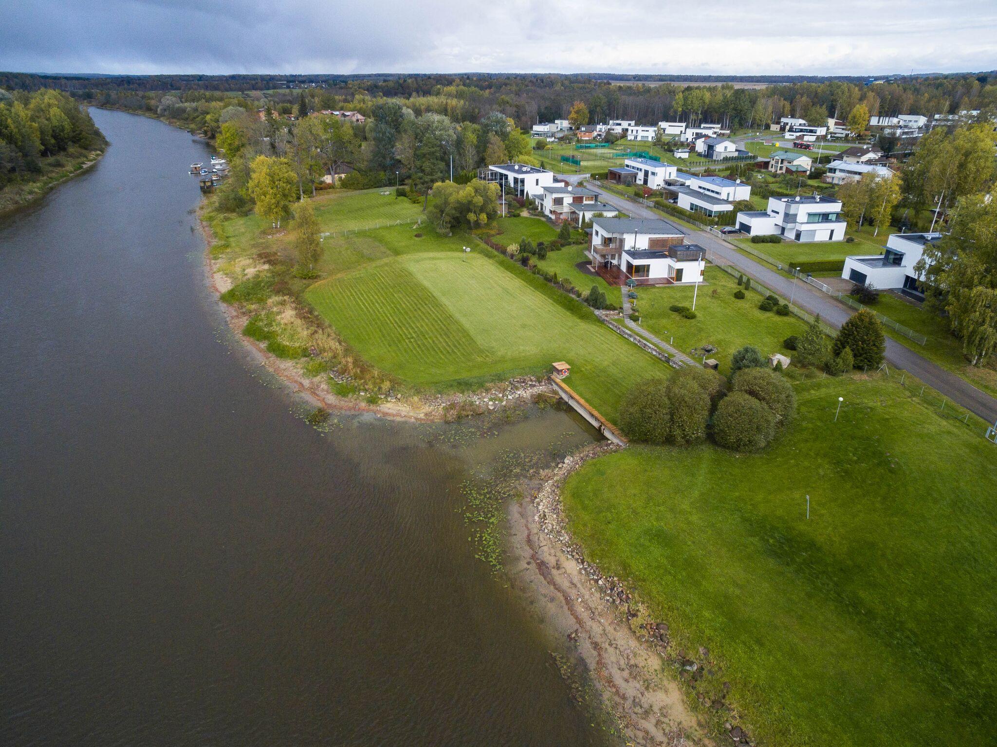 Pressiteade: Tartu uuselamurajooni Kvissentali kerkivad esimesed ridaelamud