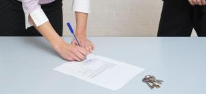 lepingu sõlmimine