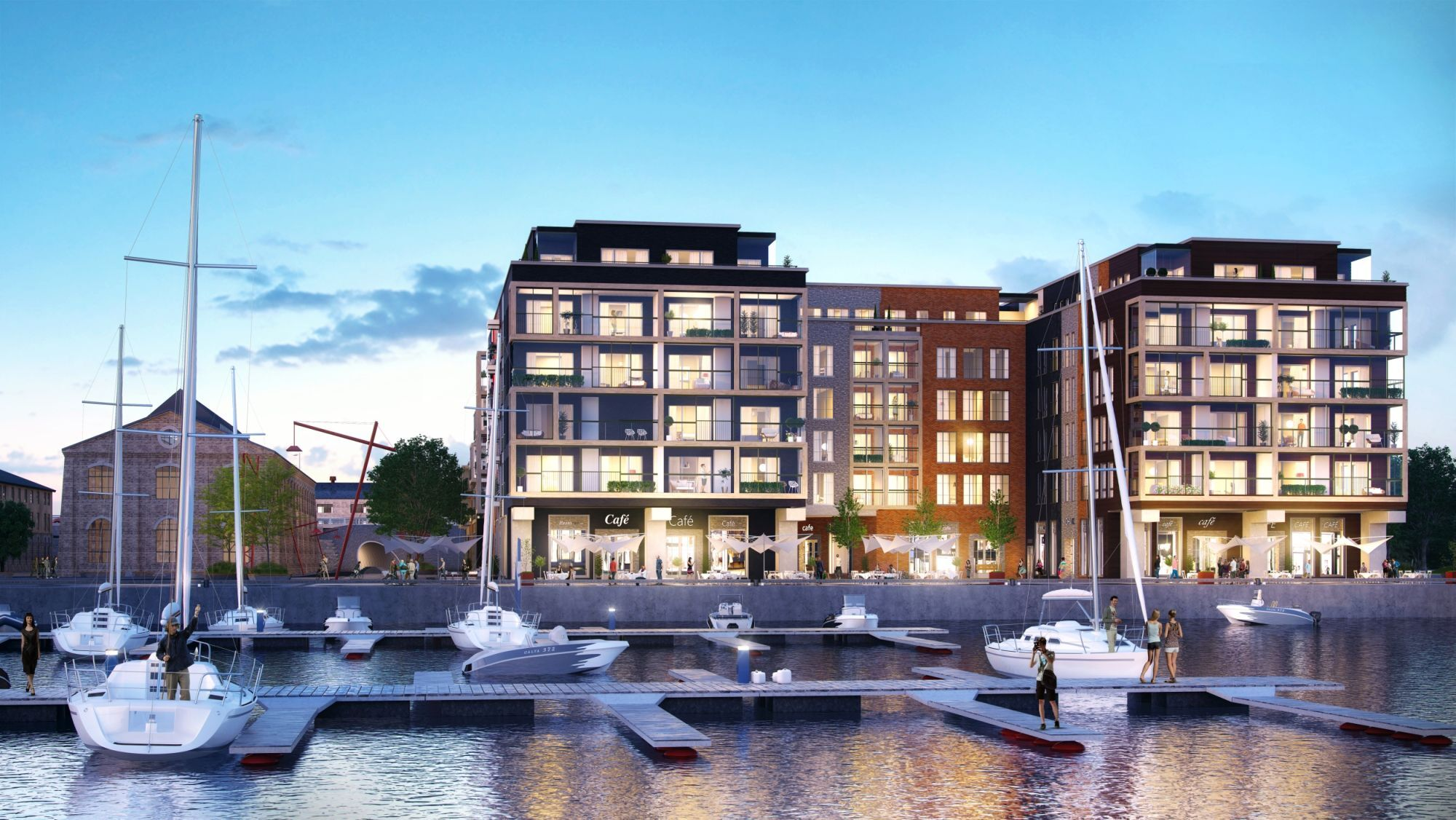 Baltic Sotheby's International Realty: Tallinna kesklinna eliitkinnisvara jätkab tõusulainel